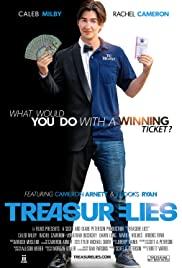 Watch Movie Treasure Lies