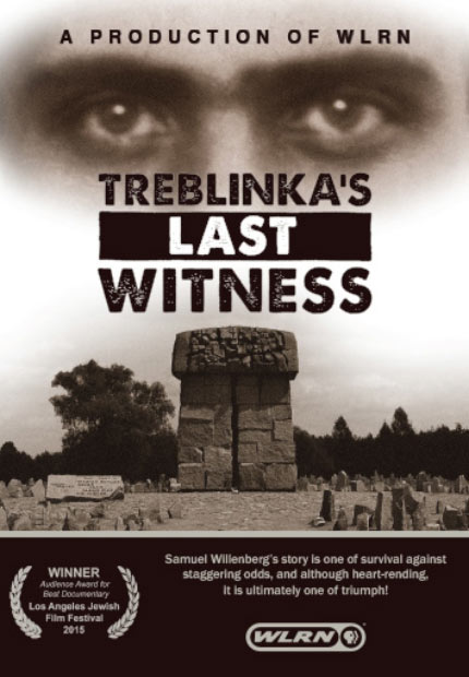 Watch Movie Treblinkas Last Witness
