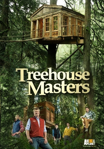 Watch Movie Treehouse Masters - Season 4