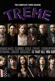 Watch Movie Treme - Season 1