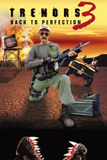 Watch Movie Tremors 3: Back To Perfection