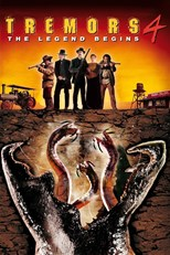 Watch Movie Tremors 4: The Legend Begins