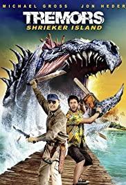 Watch Movie Tremors: Shrieker Island