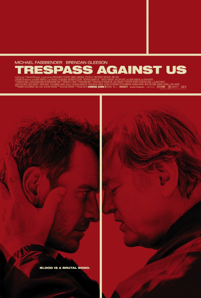 Watch Movie Trespass Against Us