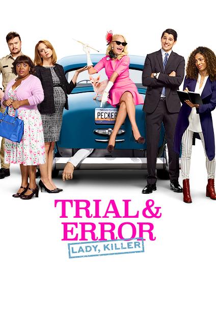 Watch Movie Trial & Error - Season 2