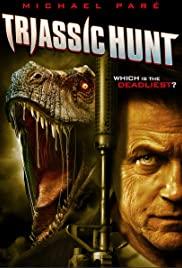 Watch Movie Triassic Hunt