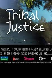 Watch Movie Tribal Justice