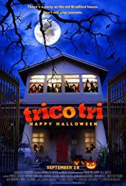 Watch Movie Trico Tri Happy Halloween