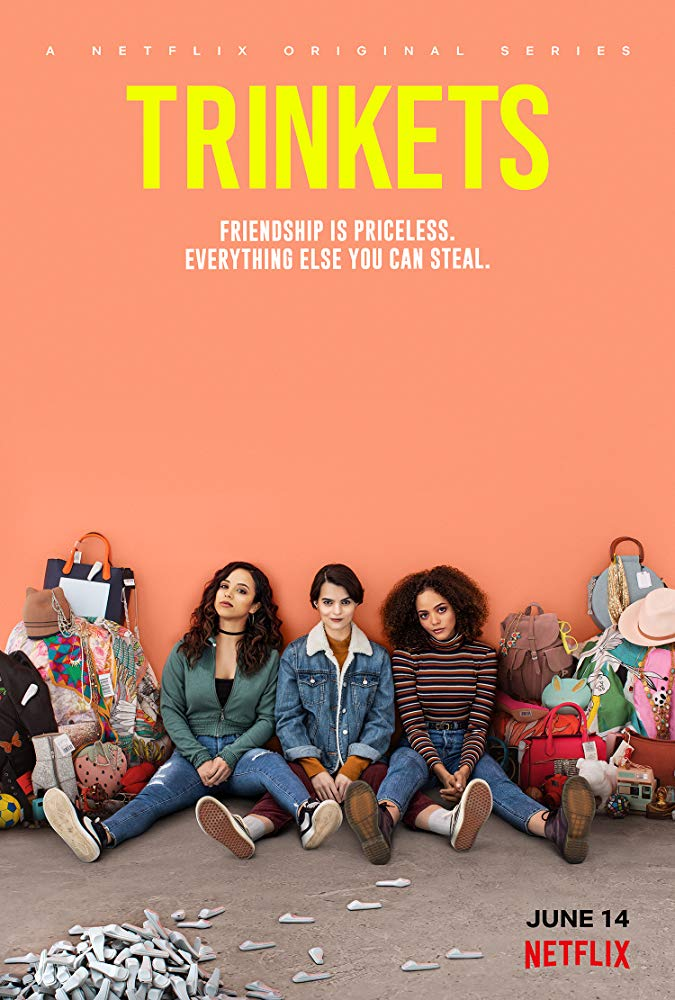 Watch Movie Trinkets - Season 1