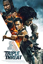 Watch Movie Triple Threat