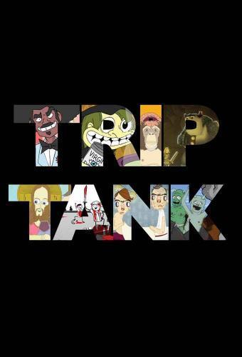Watch Movie TripTank - Season 2