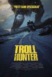 Watch Movie TrollHunter