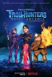 Watch Movie Trollhunters: Tales of Arcadia - Season 2