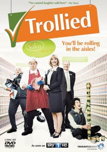 Watch Movie Trollied - Season 7
