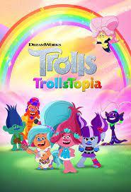 Watch Movie TrollsTopia - Season 2