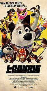 Watch Movie Trouble ( 2019 )