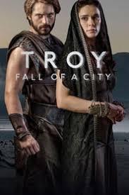 Watch Movie Troy: Fall Of A City - Season 1