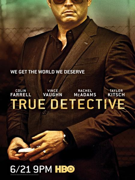 Watch Movie True Detective - Season 2