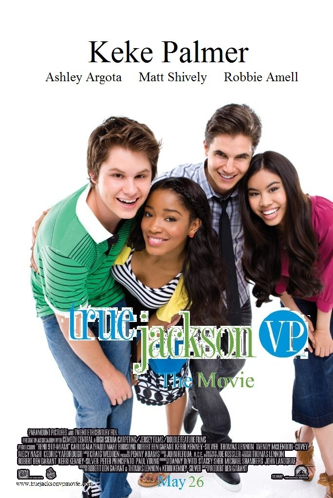 Watch Movie True Jackson - Season 3