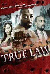 Watch Movie True Law