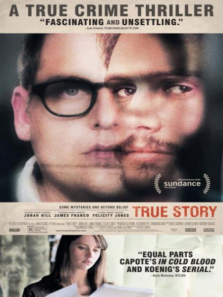 Watch Movie True Story