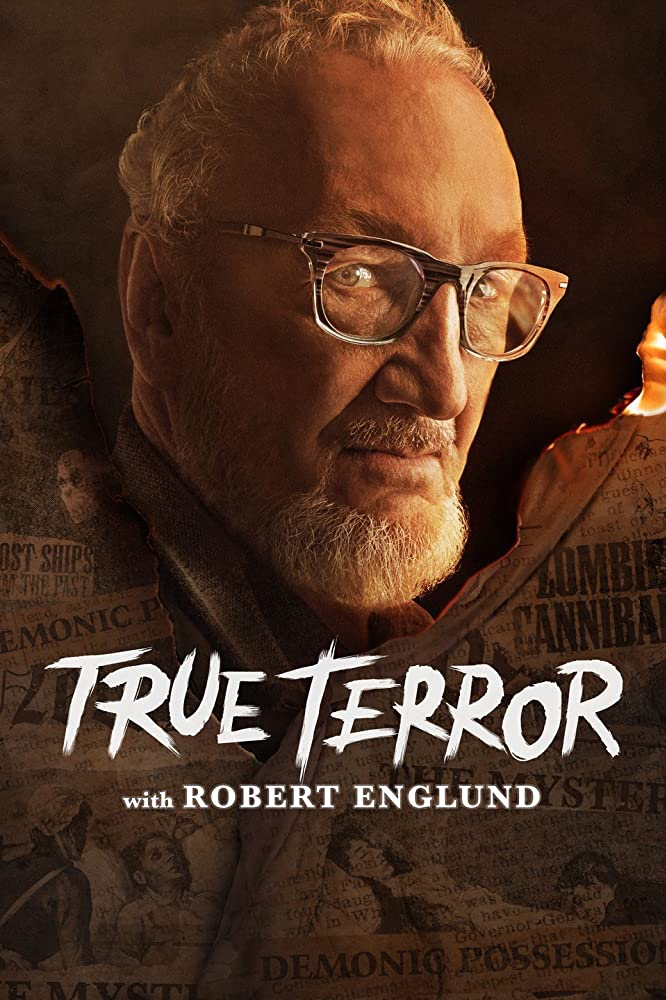 Watch Movie True Terror with Robert Englund - Season 1