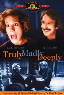 Watch Movie Truly Madly Deeply