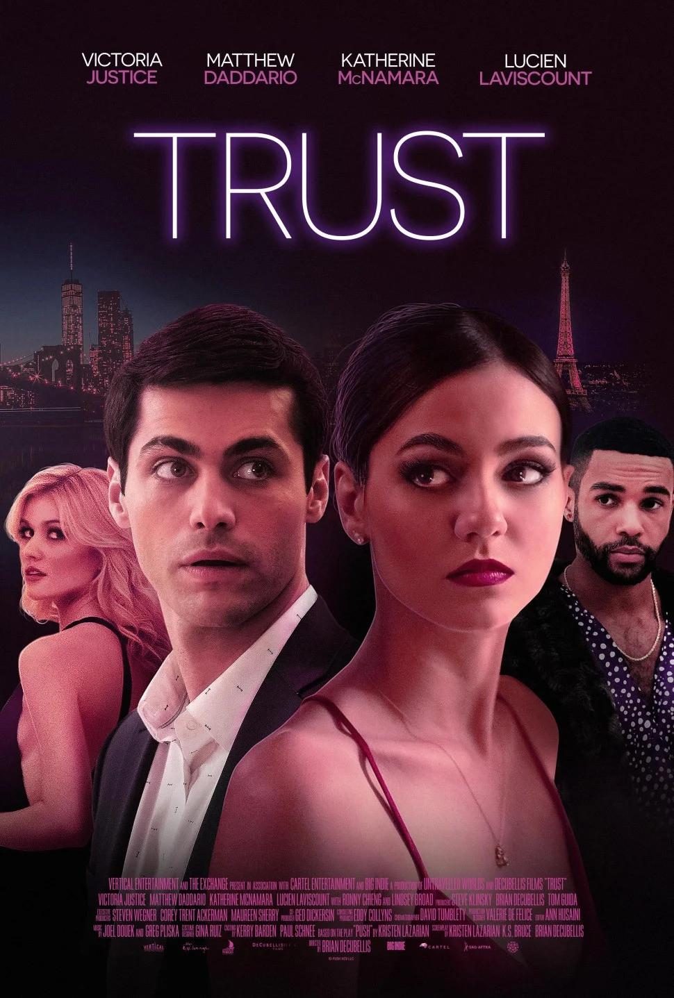 Watch Movie Trust (2021)