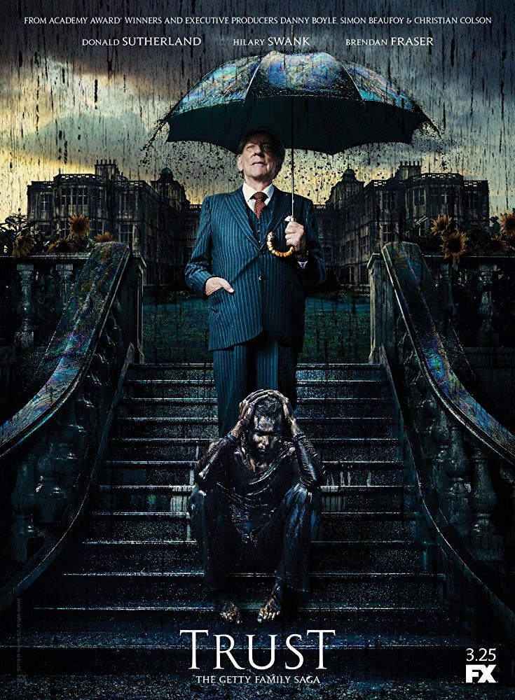 Watch Movie Trust - Season 1