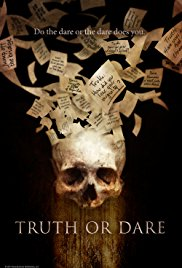 Watch Movie Truth or Dare