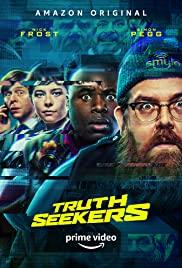 Watch Movie Truth Seekers - Season 1