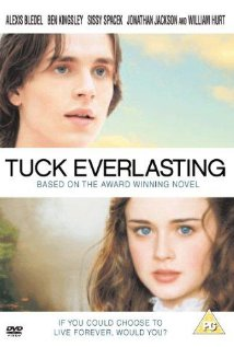 Watch Movie Tuck Everlasting
