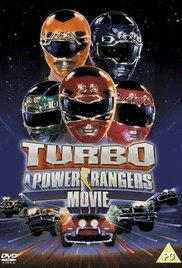 Watch Movie Turbo: A Power Rangers Movie