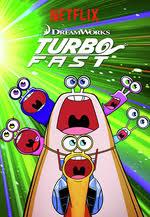 Watch Movie Turbo FAST - Season 02