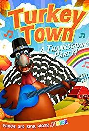 Watch Movie Turkey Town