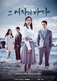 Watch Movie TV Novel – Sea of the Woman