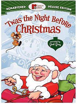 Watch Movie Twas The Night Before Christmas