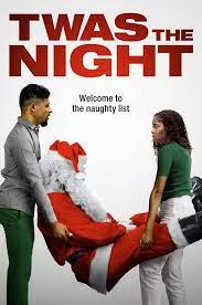 Watch Movie Twas the Night
