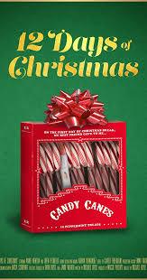 Watch Movie Twelve Days of Christmas