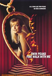 Watch Movie Twin Peaks: Fire Walk with Me