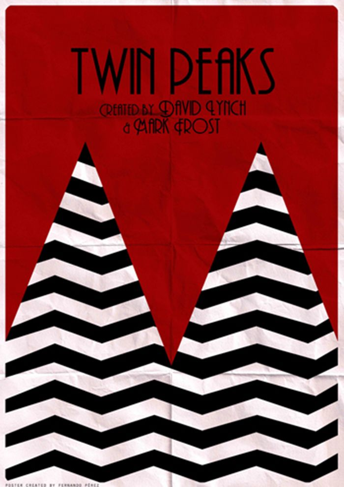 Watch Movie Twin Peaks - Season 2