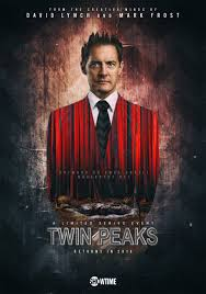 Watch Movie Twin Peaks - Season 3