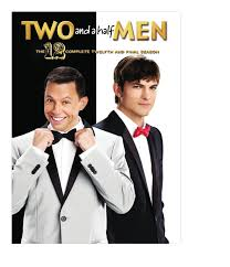 Watch Movie Two And A Half Men - Season 12