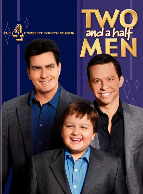 Watch Movie Two and a Half Men - Season 8