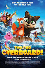 Watch Movie Two by Two: Overboard!