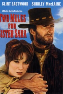 Watch Movie Two Mules for Sister Sara