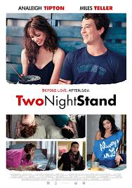 Watch Movie Two Night Stand
