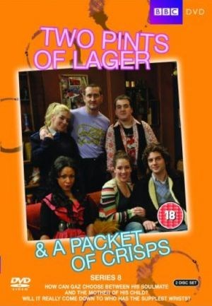 Watch Movie Two Pints of Lager and a Packet of Crisps - Season 1
