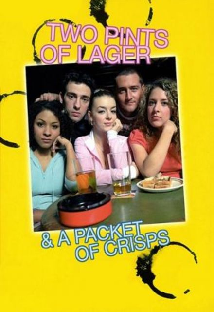 Watch Movie Two Pints of Lager and a Packet of Crisps - Season 2