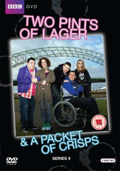 Watch Movie Two Pints of Lager and a Packet of Crisps - Season 3